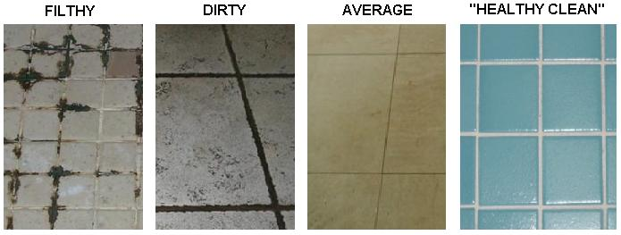Tile Cleaning Keilor