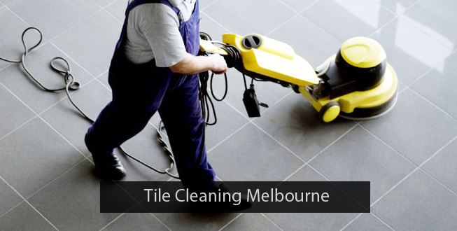 Tile Cleaning Baynton