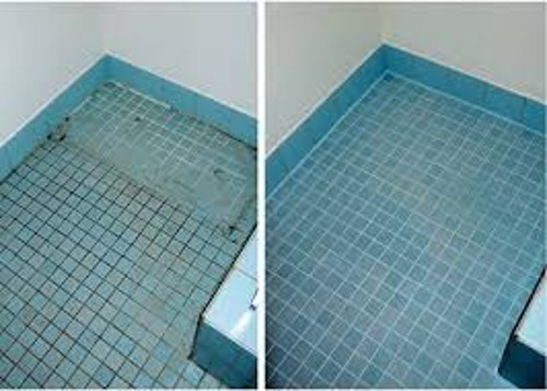 Tile and Grout Cleaning Baynton