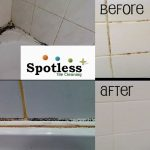 Bathroom Tile and Grout Cleaning Melbourne