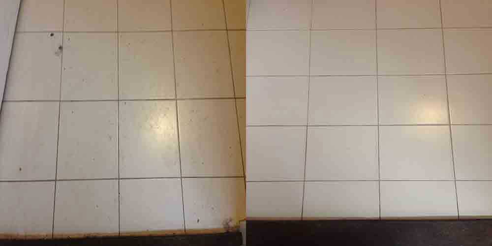 Tile and Grout Cleaning Russell
