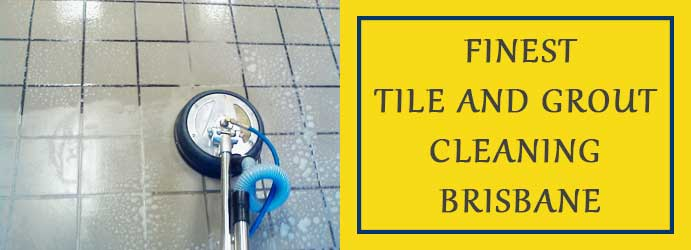 Tile and Grout Cleaning in Nundah