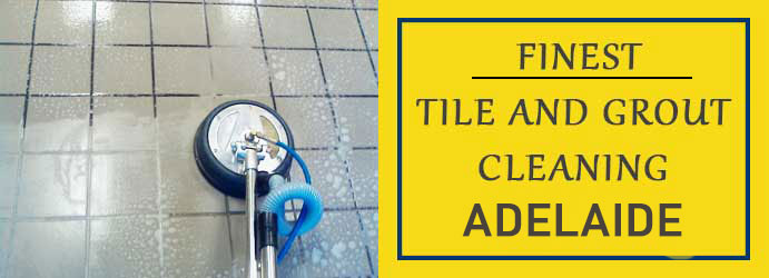 Best Tile and Grout Cleaning in Adelaide