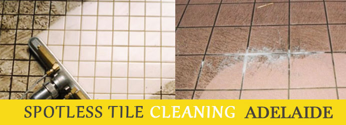 Professional Tile and Grout Cleaning in Adelaide