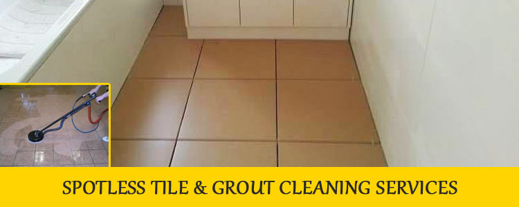 Experts Tile & Grout Cleaning