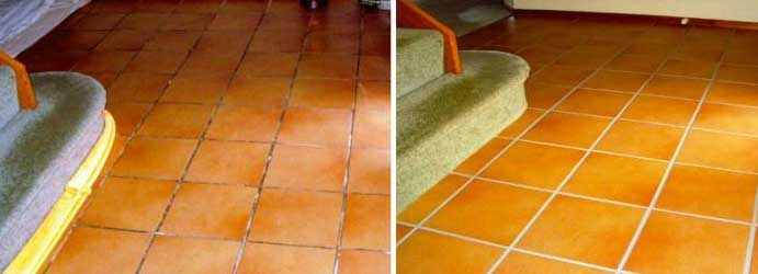 Tile Sealing Specialists Shallow Inlet