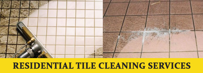 Residential Tile Cleaning Services Mount Pleasant