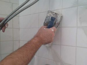 Bathrooms Tile and Grout Cleaning