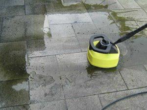 Granite Tile Cleaning