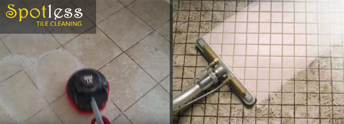 Professional Tile and Grout Cleaners