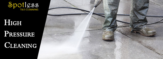 High Pressure Cleaning Mount Pleasant
