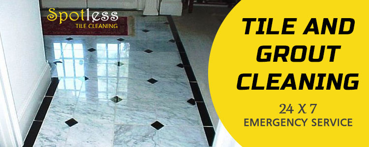Tile and Grout Cleaning Sydney