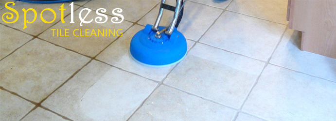 Spotless Tile Cleaning