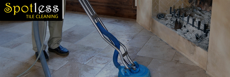Tiles and Grout Cleaning Services
