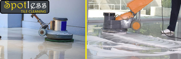 Floor Polishing Services