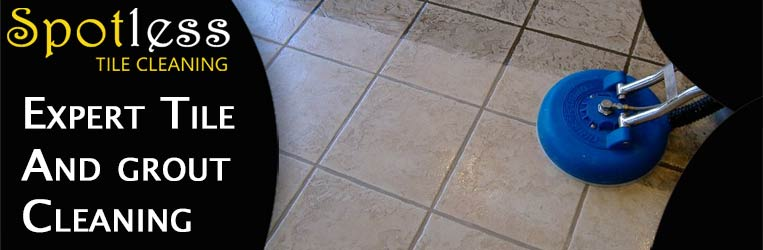 Expert Tile and-Grout Cleaning Westerway