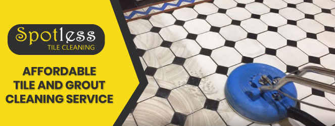 Expert Tile and Grout Cleaning Services