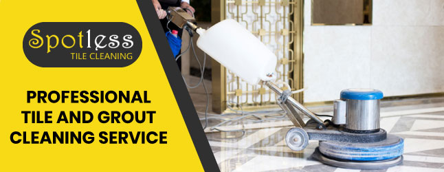 Professional Tile And Grout Cleaning Service