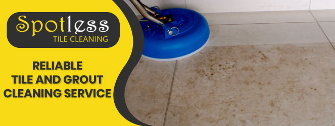 Reliable Tile and Grout Cleaning Service