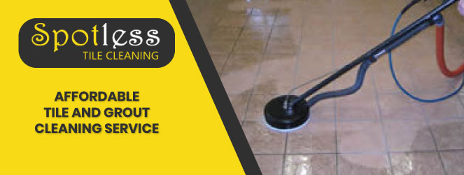 TILE AND GROUT CLEANING EASTERN SUBURBS