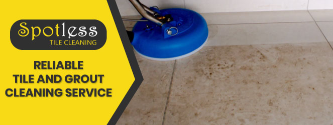 Tile and Grout Cleaning Northern Suburbs Melbourne