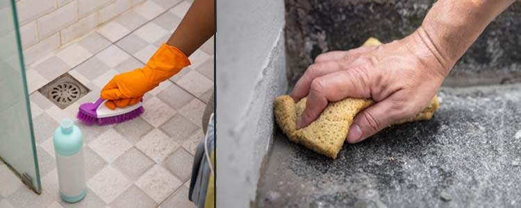 The Best Tile Cleaning Service
