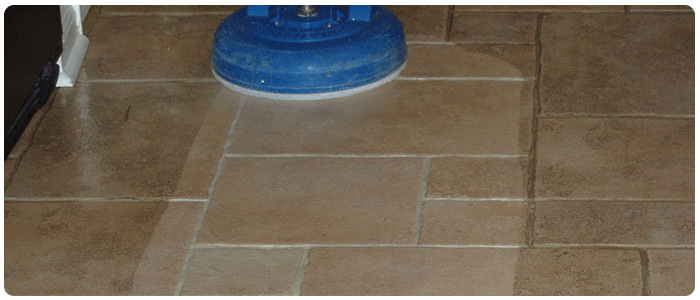 Expert For Tile Cleaning