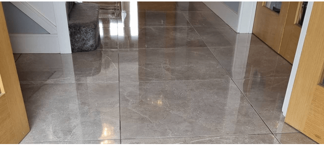 CHOOSE THE BEST TILE AND GROUT CLEANER
